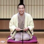 【テレビ出演】(4/12、4/14ほか)スカパー!寄席チャンネル「桂 花團治」